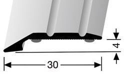 overgangsprofiel-4mm